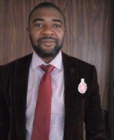 Dr. Onuchukwu Okwunna J